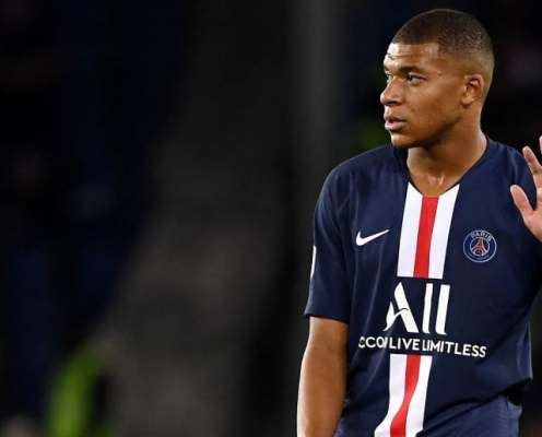 Real Madrid Make Kylian Mbappe Their Top Transfer Target in Plans for Next Summer