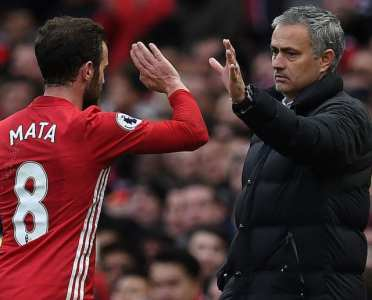 Juan Mata Reveals Reason Behind Man Utd Stay & Discusses Relationship With Jose Mourinho