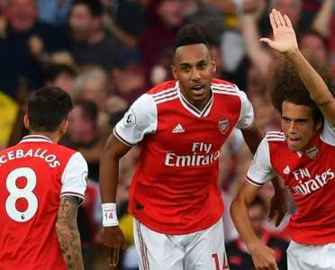 Arsenal Hoping to Finally End German Curse in Europa League Clash With Eintracht Frankfurt