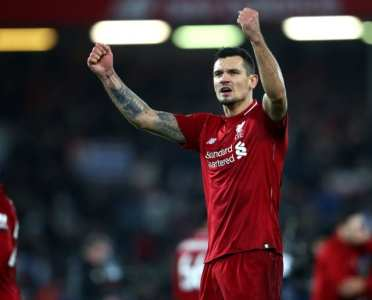 Dejan Lovren Reveals Why He's Unhappy at Liverpool & the Reason He Didn't Leave This Summer