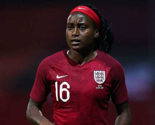 Real Madrid Women Sign England Forward Chioma Ubogagu From Orlando Pride