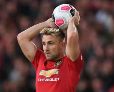 Luke Shaw: Why Manchester United Must Replace the Injury Prone Left Back in January