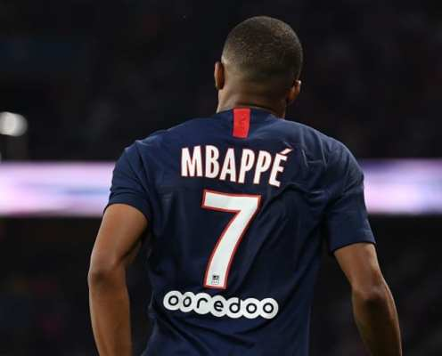 Real Madrid's 2020 Transfer Budget Revealed With 'Plan' to Lure Kylian Mbappe