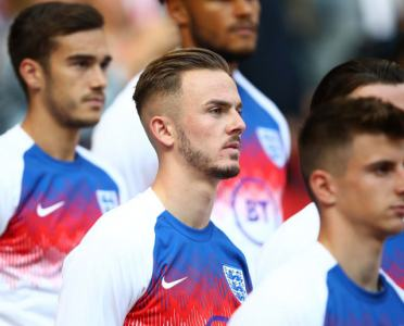 Gareth Southgate Is Right to Make James Maddison Wait for His First England Cap