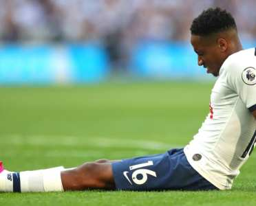 Kyle Walker-Peters Tipped For Loan Move to Tottenham's Premier League Rivals