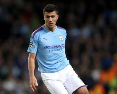 Rodri Admits Liverpool Are the Best Team in Europe After 'Lots of Improvements'