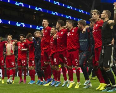90min's Definitive European Power Rankings – Week 7: Champions League Special