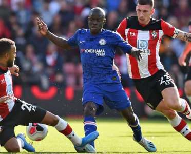Real Madrid & Juventus to Battle for £70m Signing of Chelsea's N'Golo Kanté