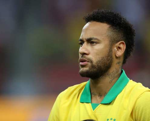PSG Announce Neymar's Expected Recovery Time After Forward Picks Up Injury on International Duty