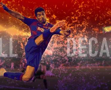 Luis Suarez: The Uruguayan Heel Who Never Bit Off More Than He Could Chew