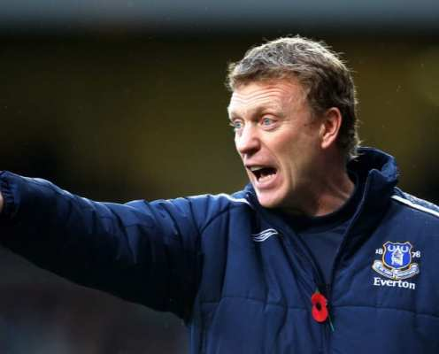 Ex-Everton Boss David Moyes Interested in Toffees Return as Pressure Mounts on Marco Silva