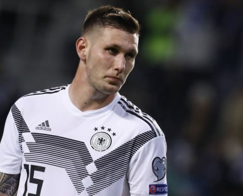 Bayern Munich President Reveals Niklas Sule Is Set to Miss Euro 2020 After Suffering ACL Injury
