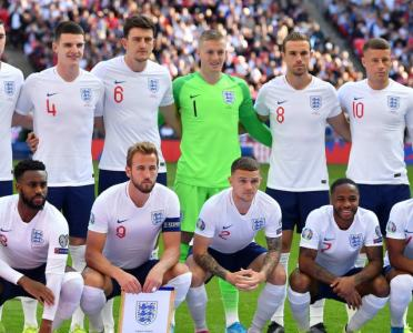 England Confirm Squad for Euro 2020 Qualifiers Against Czech Republic & Bulgaria