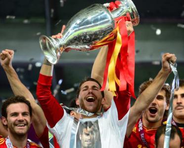 Sergio Ramos Overtakes Iker Casillas to Become Spain's Most Capped Player