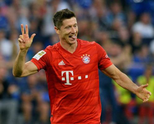90min Predicts the Leading Scorers of the Top European Leagues