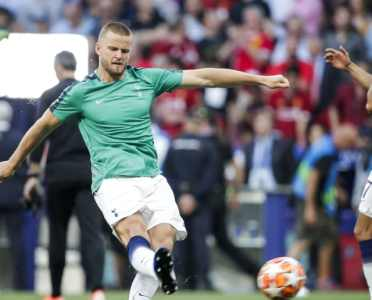 Aston Villa Linked With Surprise Move for Eric Dier in Bid to Shore Up Midfield Mid-Season