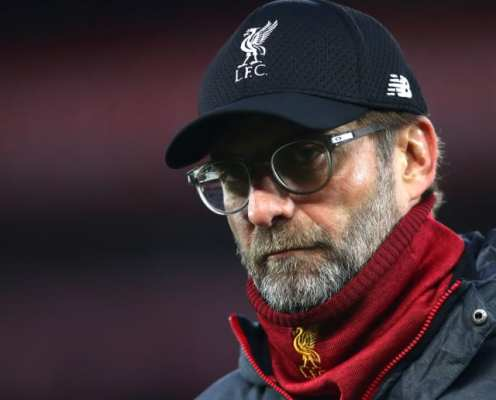 Jurgen Klopp Calls on UEFA to Make Changes to VAR at Managers' Summit Meeting