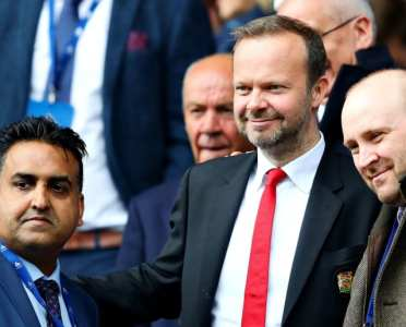 The 2 Players Man Utd CEO Ed Woodward Wanted Before Club Signed Fred & Diogo Dalot