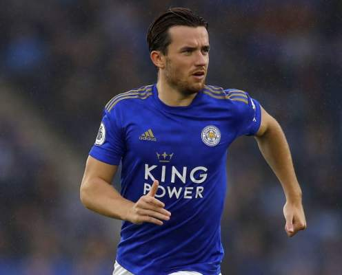 Exclusive: Manchester City Interested in Ben Chilwell After Issues With Benjamin Mendy