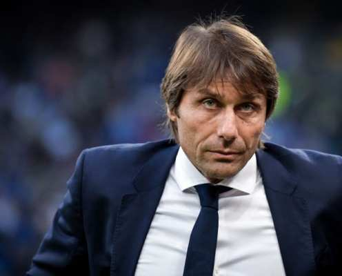 Inter Deny Envelope Containing Bullet & Death Threats Was Intended for Antonio Conte