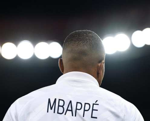 PSG Director Blasts Zinedine Zidane After Comments on Kylian Mbappe's 'Dream Move' to Real Madrid
