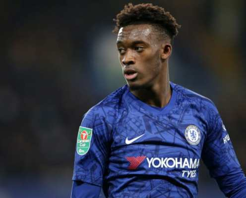 Real Madrid Watching Callum Hudson-Odoi as Club Shortlists Youngsters Ahead of Summer Makeover