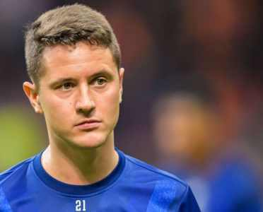 Ander Herrera Takes Swipe at Man Utd Hierarchy After Claiming Football Wasn't Always a Priority
