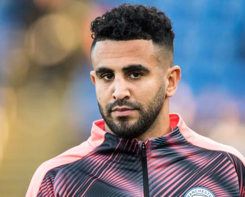 Riyad Mahrez Reveals Leicester Blocked Transfer to Arsenal in 2016