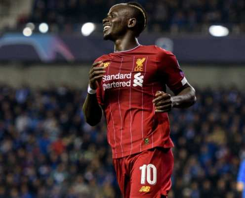 Sadio Mane Brands Lionel Messi and Cristiano Ronaldo 'Monsters' as He Discusses Ballon d'Or Dream