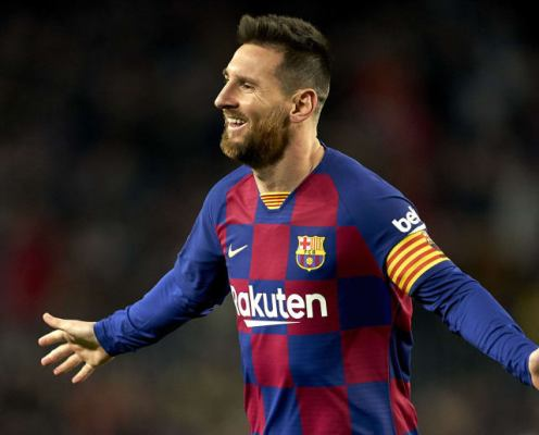 Lionel Messi Makes Decision on Barcelona Exit Clause for Next Summer