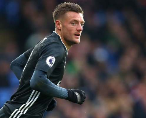 Sam Allardyce Reveals West Ham Missed Out on Signing Jamie Vardy for £1m