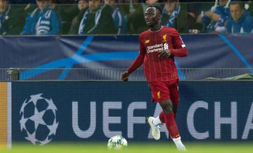 Ray Parlour Names Naby Keita as Jurgen Klopp's Only Liverpool Flop