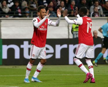 Arsenal vs Frankfurt: The Gunners' Abysmal Record Against Germans & 4 Other Key Stats