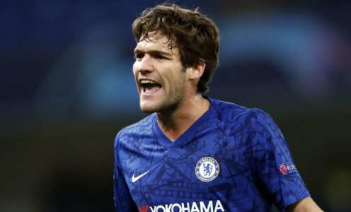 Atlético Madrid Eye Loan Move for Chelsea Outcast Marcos Alonso