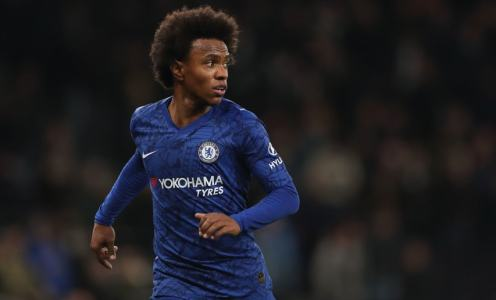 Chelsea Looking to Extend Fan Favourite's Contract After Hearing Winger Would Stay 'Until He's 40'