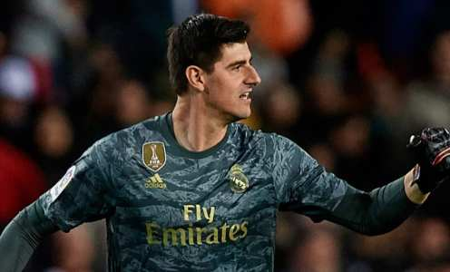 Thibaut Courtois Could Face Punishment Ahead of El Clásico for Celebration Against Valencia