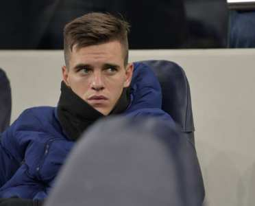 Giovani Lo Celso Considering Tottenham Future as Loan Spell Continues to Stagnate
