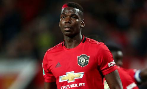 Real Madrid Set to Offer Manchester United Two Players in Deal to Sign Paul Pogba