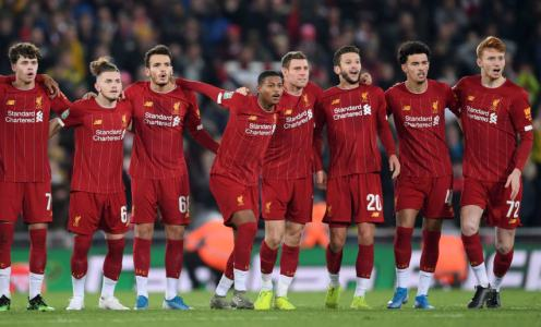 Liverpool Set to Loan Out Young Duo in January to Gain First-Team Experience