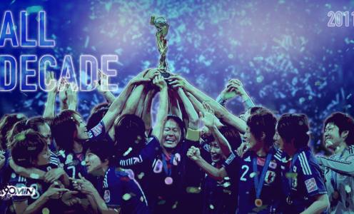 Japan Women 2011: How a Football Team Made its Country Smile Again Just Months After Disaster