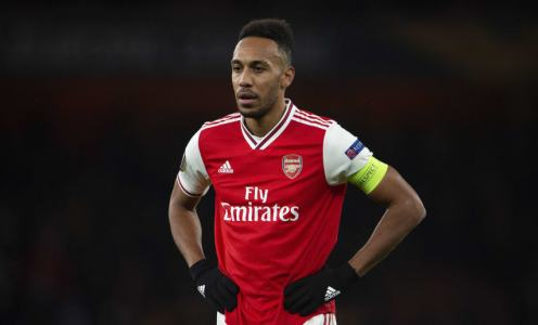 6 Clubs Who Could Sign Arsenal Contract Rebel Pierre-Emerick Aubameyang
