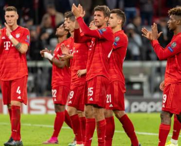 Red Star vs Bayern Munich: 9 Key Facts & Stats to Impress Your Mates Ahead of Champions League Tie