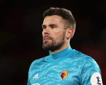 Sheffield United Considering Ben Foster Swoop Amid Uncertainty Over Dean Henderson's Future