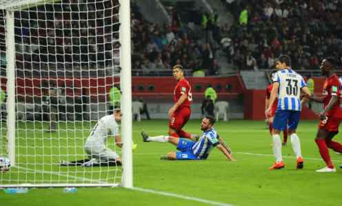 Monterrey 1-2 Liverpool: Report, Ratings & Reaction as Late Firmino Winner Books Reds' Spot in Final