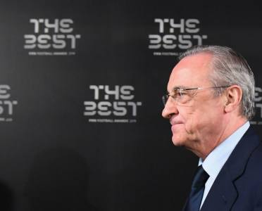 What Real Madrid's Ballon d'Or Failure Means for the Club's Transfer Strategy