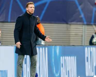 Julian Nagelsmann Becomes Youngest Manager to Achieve Impressive Champions League Feat