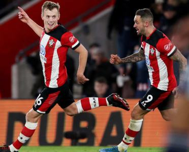 Southampton's Reliance on Ings & Ward-Prowse Continues While Watford Create Unwanted Club History