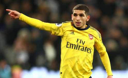 Napoli Tipped to Make January Approach for Arsenal Midfielder Lucas Torreira
