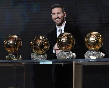 How Every Country Voted in the 2019 Ballon d'Or – Including Some Bizarre Choices