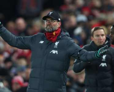 Jurgen Klopp Slams Referee Decision to Allow Brighton Goal to Stand in Liverpool Win